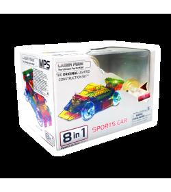 Спортивный автомобиль 8 в 1